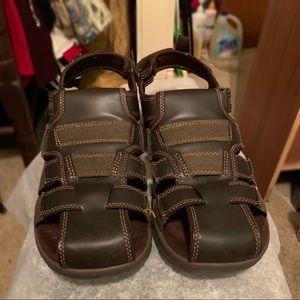 Ozark Trail Sandals Closed Toe for Men